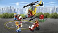 LEGO City 60100 Ensemble de démarrage de l'aéroport-Image 3