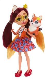 Enchantimals figurine Fellicity Renard-Côté droit