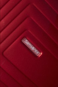 Samsonite Harde reistrolley Neopulse Spinner metallic red 75 cm-Artikeldetail