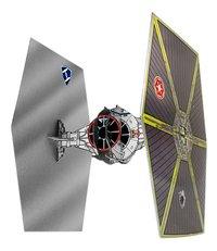 Lansay Star Wars Vaisseau 3D à customiser TIE Fighter-Avant