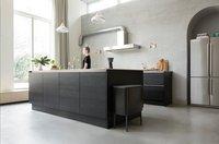 Brabantia Poubelle Touch Bin Bo matt black 3 x 11 l-Image 4