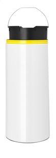 Brabantia Poubelle FlipBin blanc 30 l-Détail de l'article