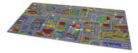DreamLand verkeerstapijt Play City 95 x 200 cm-Rechterzijde