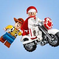 LEGO Toy Story 4 10767 Le spectacle de cascades de Duke Caboom-Image 1