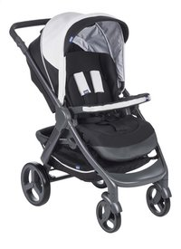 Chicco Poussette Trio StyleGo black night