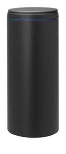 Brabantia Afvalemmer FlipBin antraciet 30 l-Vooraanzicht