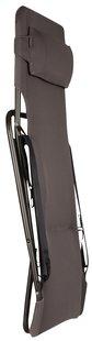 Lafuma ligstoel Transabed XL Plus Air Comfort taupe-Artikeldetail