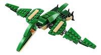 LEGO Creator 3 en 1 31058 Le dinosaure féroce-Détail de l'article