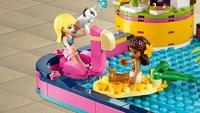 LEGO Friends 41374 Andrea's zwembadfeest-Afbeelding 3