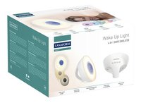 Lanaform Wake-up light LA190201-Linkerzijde