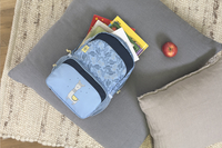Lässig sac à dos Mini Glama Lama-Image 1