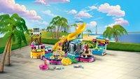 LEGO Friends 41374 Andrea's zwembadfeest-Afbeelding 4
