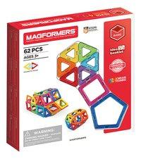 Magformers Basic Set Line 62 pièces