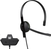 Microsoft casque Chat Headset XBOX One