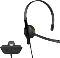 Microsoft headset Chat Headset XBOX One