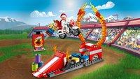 LEGO Toy Story 4 10767 Le spectacle de cascades de Duke Caboom-Image 3