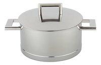 Demeyere casserole John Pawson 18 cm - 2,2 l