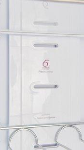 Whirlpool Réfrigérateur SW8 AM1Q W blanc-Détail de l'article