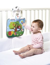 Tiny Love Jouet d'activité Double Sided Crib Toy-commercieel beeld