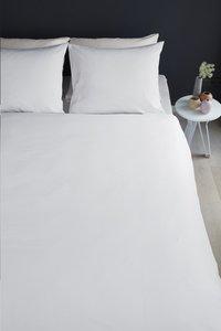 Ambiante Dekbedovertrek Jinne white katoen 240 x 220 cm-commercieel beeld