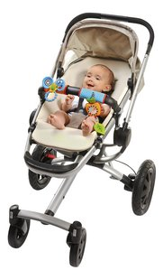 Tiny Love Jouet d'activité Crib & Stroller Sleeves-Image 3