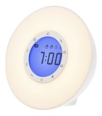 Lanaform Wake-up light LA190201-commercieel beeld