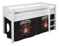 Rideau de jeu Pirate-Détail de l'article