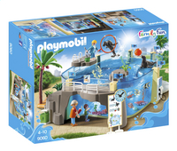 Playmobil Family Fun 9060 Zee aquarium