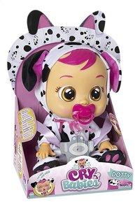 Poupée Cry Babies Dotty-Côté gauche