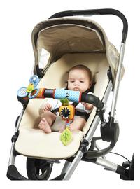 Tiny Love Jouet d'activité Crib & Stroller Sleeves-Image 4