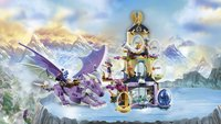 LEGO Elves 41178 Le sanctuaire du dragon-Image 1