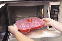 Sistema Eipocheerder Microwave Egg Poacher-Afbeelding 4