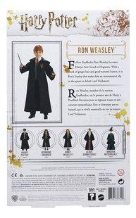 Actiefiguur Harry Potter Ron Weasley-Achteraanzicht