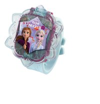 VTech Montre interactive de Disney La Reine des Neiges II-Côté droit