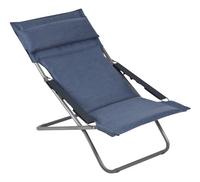 Lafuma Chaise longue Transabed XL Plus Hedona marina