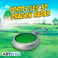 Sleutelhanger Dragon Ball Z 3D Dragon Radar-Artikeldetail