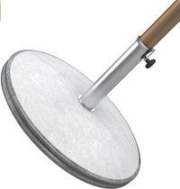 Movelar Parasolvoet AGO 40 beton wit-Artikeldetail