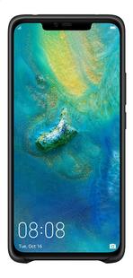 Huawei cover Huawei Mate 20 Pro zwart-Vooraanzicht