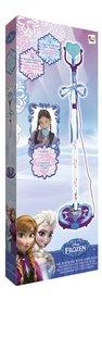 Micro sur pied Disney La Reine des Neiges-Côté gauche