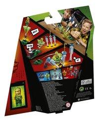 LEGO Ninjago 70681 Spinjitzu Slam - Lloyd-Arrière