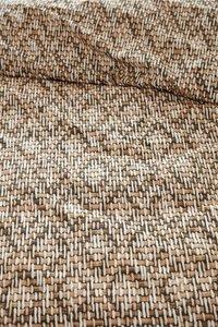 Beddinghouse Dekbedovertrek Willow sand katoen-Artikeldetail