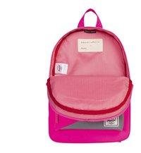 Herschel sac à dos Heritage Kids Neon Pink Reflective/Silver-Détail de l'article