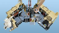 LEGO Ninjago 70596 La grotte du Samouraï X-Détail de l'article