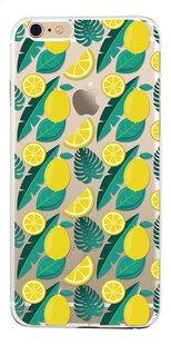 bigben coque Lemon iPhone 7