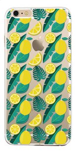 bigben cover Lemon iPhone 7