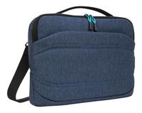 Targus mallette pour laptop Groove X2 15/ Navy-Côté gauche