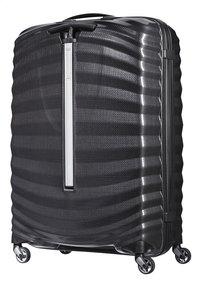 Samsonite Harde reistrolley Lite-Shock Spinner black 75 cm-Achteraanzicht