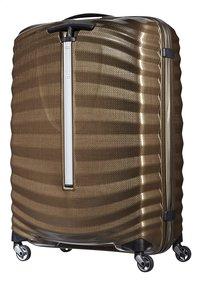 Samsonite Harde reistrolley Lite-Shock Spinner sand 75 cm-Achteraanzicht