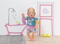 BABY born Kledijset korte pyjama met schoentjes-Afbeelding 2