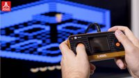 Atari console Retro portable avec 50 jeux-Image 3